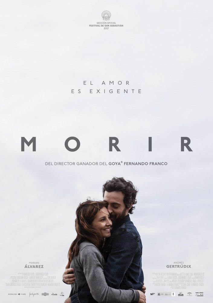 Умереть - Morir