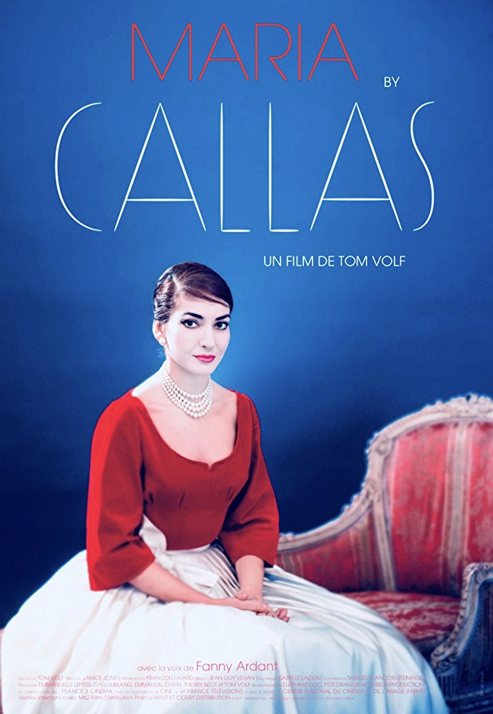 Мария до Каллас - Maria by Callas