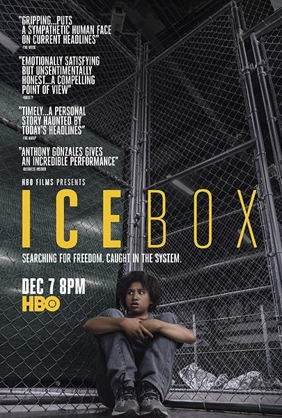 В клетке - Icebox