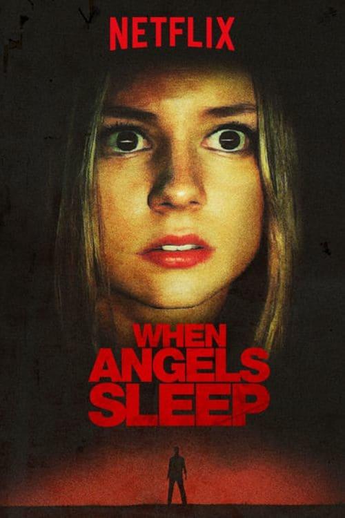 Когда ангелы спят - Cuando los ГЎngeles duermen