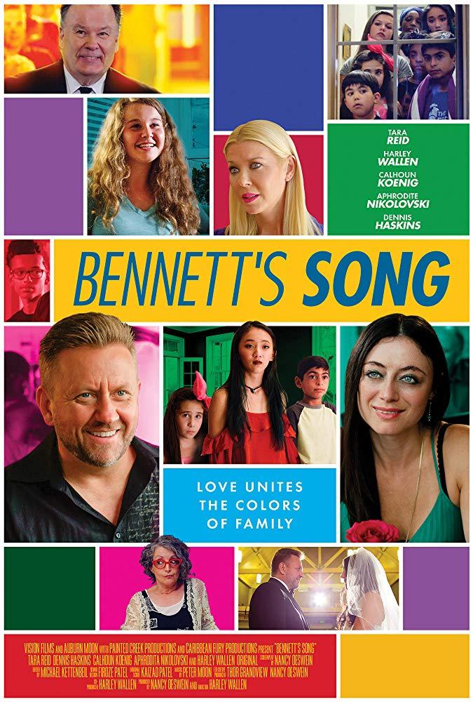 Песнь Беннетов - Bennett°s Song