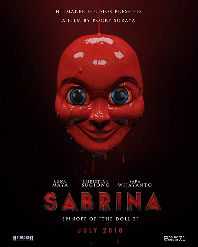 Сабрина - Sabrina