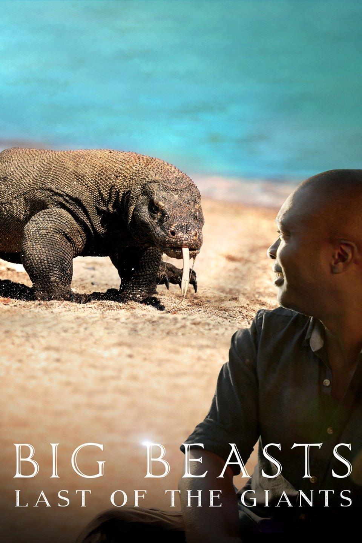 Огромные звери: Последние из великанов - Big Beasts. Last of the Giants