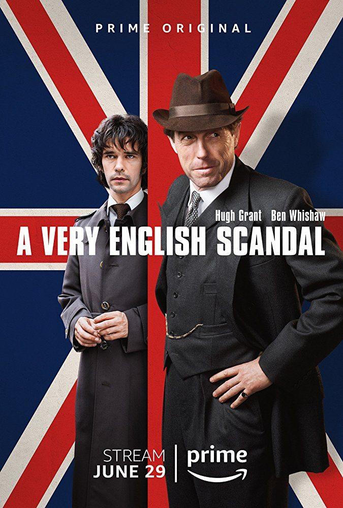 Чрезвычайно английский скандал - A Very English Scandal