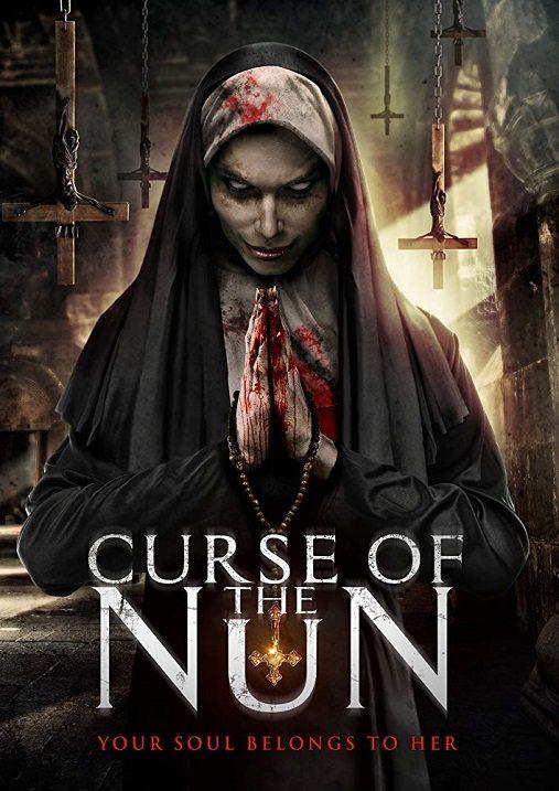Проклятье монахини - Curse of the Nun
