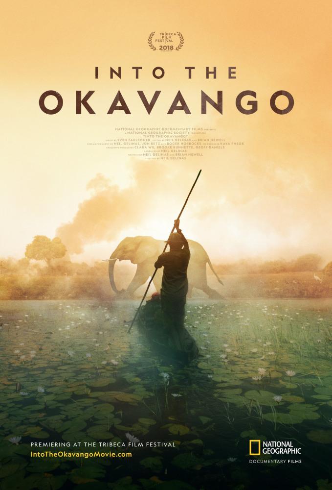 Вдоль по Окаванго - Into the Okavango