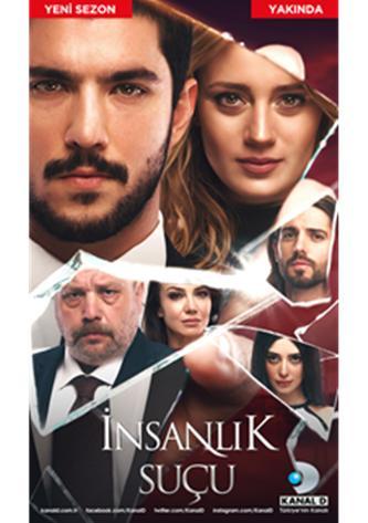 Человеческая вина - Insanlik Sucu