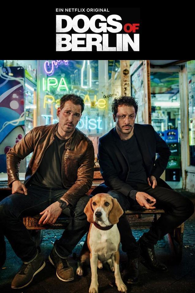 Берлинские легавые - Dogs of Berlin