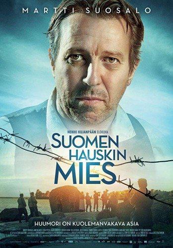 Смейся или умри - Suomen hauskin mies