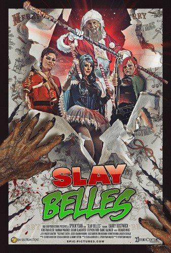 Покрошить красоток - Slay Belles