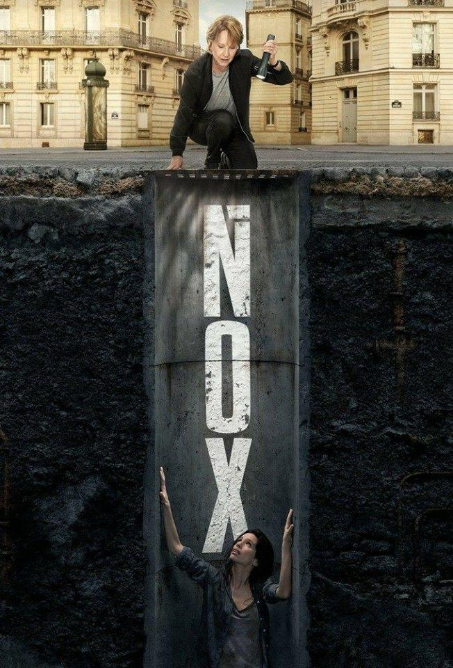 Нокс - Nox