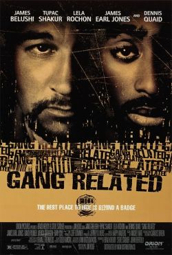 ���������� ����� - Gang Related