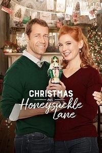 Рождество в поместье Ханисакл - Christmas on Honeysuckle Lane