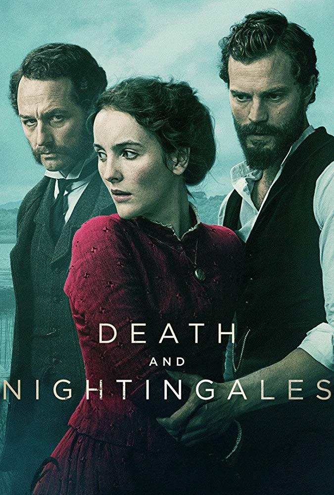 Смерть и соловьи - Death and Nightingales