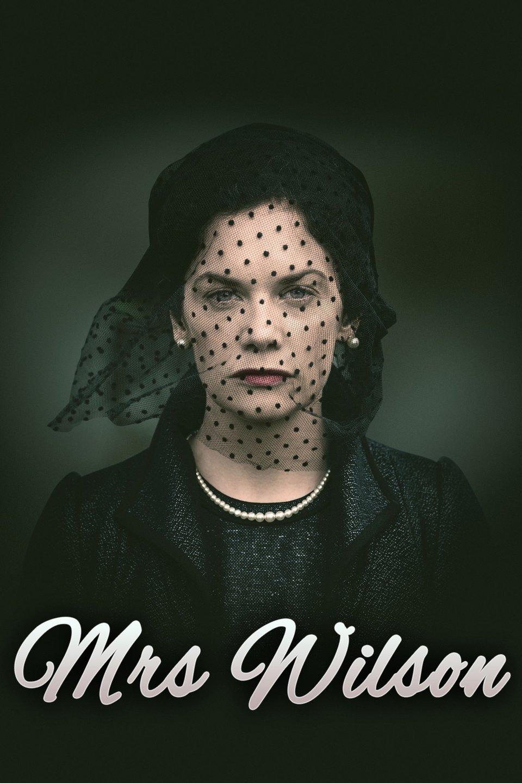 Миссис Уилсон - Mrs. Wilson