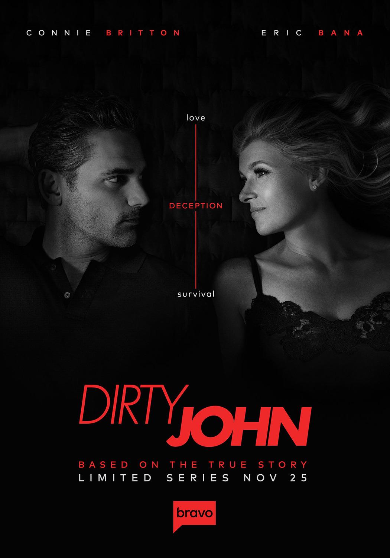 Грязный Джон - Dirty John