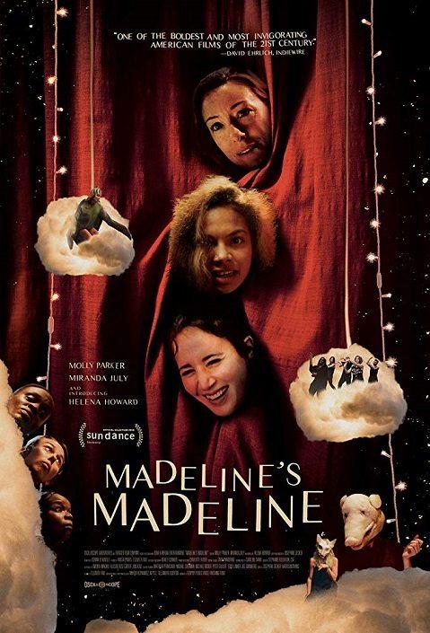 Мадлен Мадлен - Madeline°s Madeline