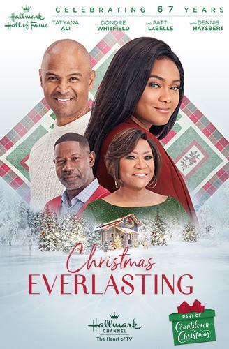 Бесконечное Рождество - Christmas Everlasting