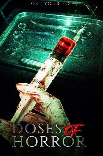 Доза ужаса - Doses of Horror