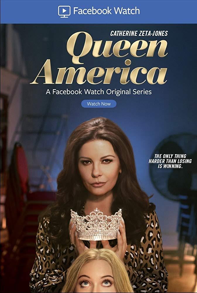 Королева Америка - Queen America