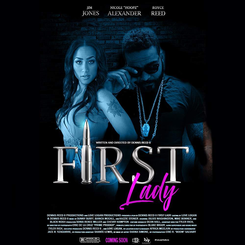 Первая леди - First Lady