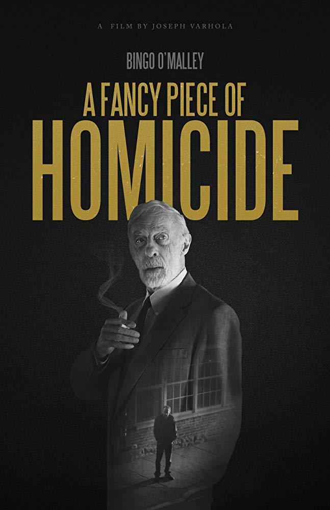 Одно изысканное убийство - A Fancy Piece of Homicide