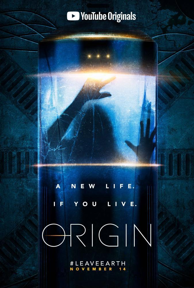 Происхождение - Origin