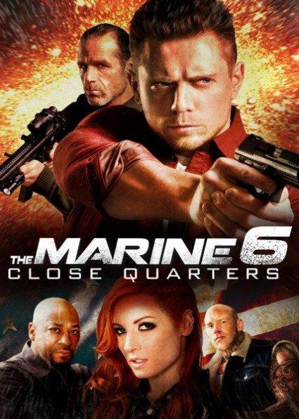 Морской Пехотинец 6: Ближний Бой - The Marine 6- Close Quarters