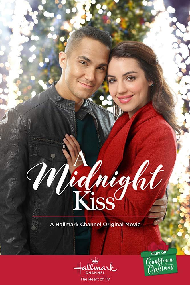 Полуночный поцелуй - A Midnight Kiss