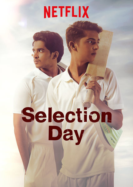 День отбора - Selection Day
