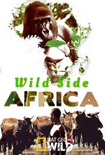 Дикие места Африки - Africa°s Wild Side