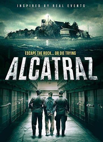 Алькатрас - Alcatraz