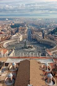 Рим и Ватикан - Rome and The Vatican