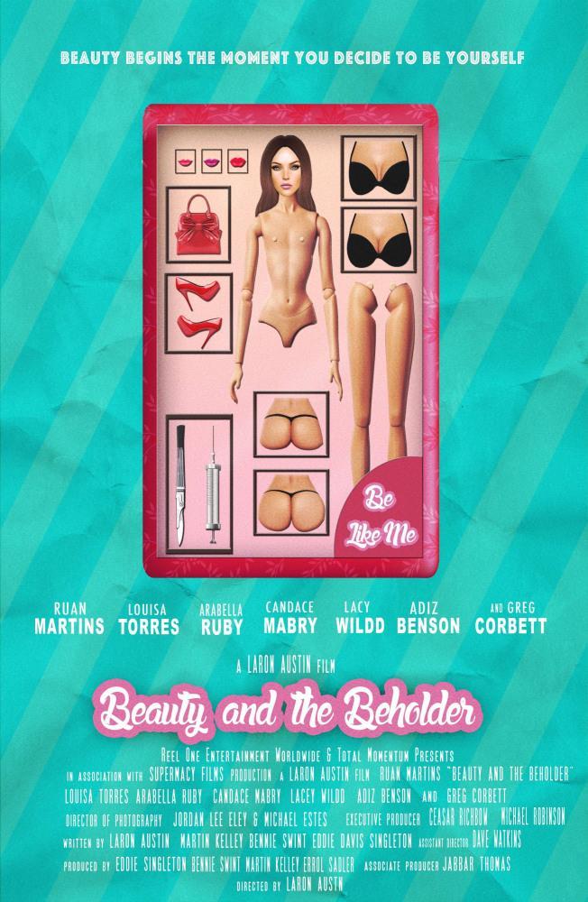 Красота и смотрящий - Beauty & the Beholder