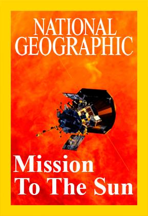 Миссия полета к Солнцу - Mission to the Sun