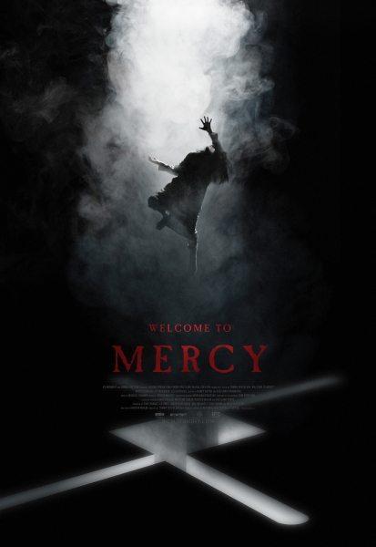 Добро пожаловать в Мёрси - Welcome to Mercy