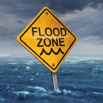 Потоп - The Flood