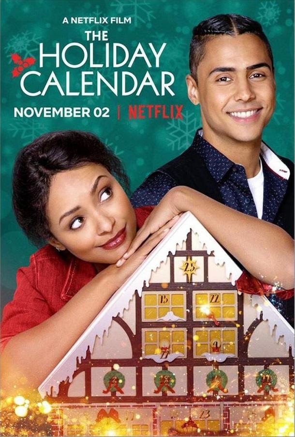Праздничный календарь - The Holiday Calendar