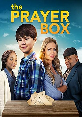 Ящик с молитвами - The Prayer Box