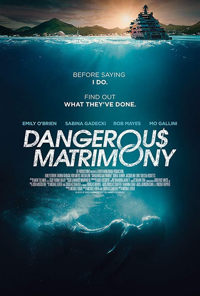 Опасный брак - Dangerous Matrimony