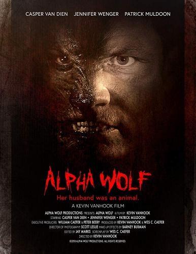 Альфа-Волк - Alpha Wolf