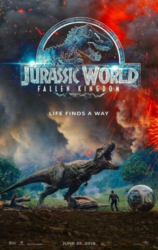 Мир Юрского Периода 2: Дополнительные материалы - Jurassic World- Fallen Kingdom- Bonuces