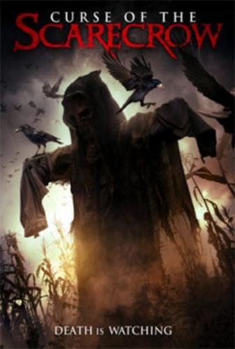 Проклятие пугала - Curse of the Scarecrow