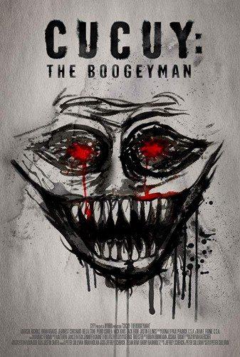 Эль Кукуй - Cucuy- The Boogeyman