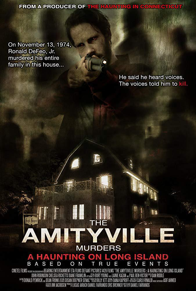 Убийства в Амитивилле - The Amityville Murders