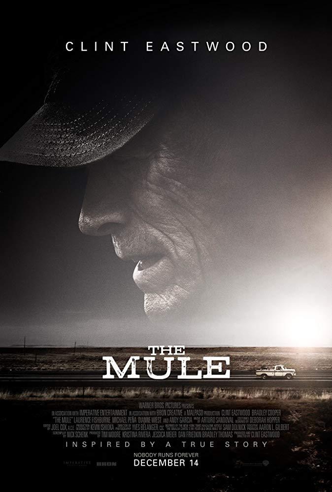 Наркокурьер - The Mule