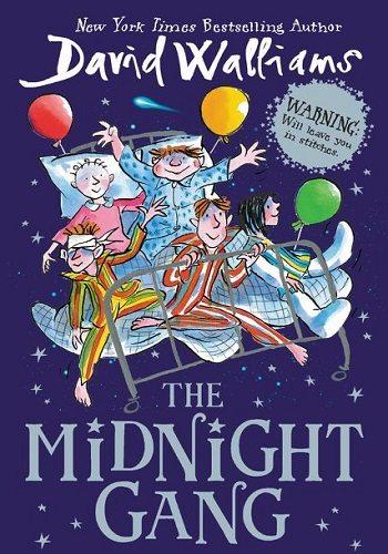 Полуночная банда - The Midnight Gang