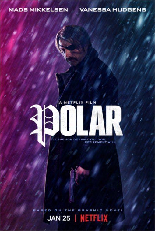 Полярный - Polar