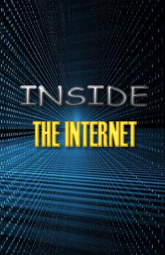 Как устроен интернет: 50 лет онлайн - Inside the Internet. 50 Years of Life Online