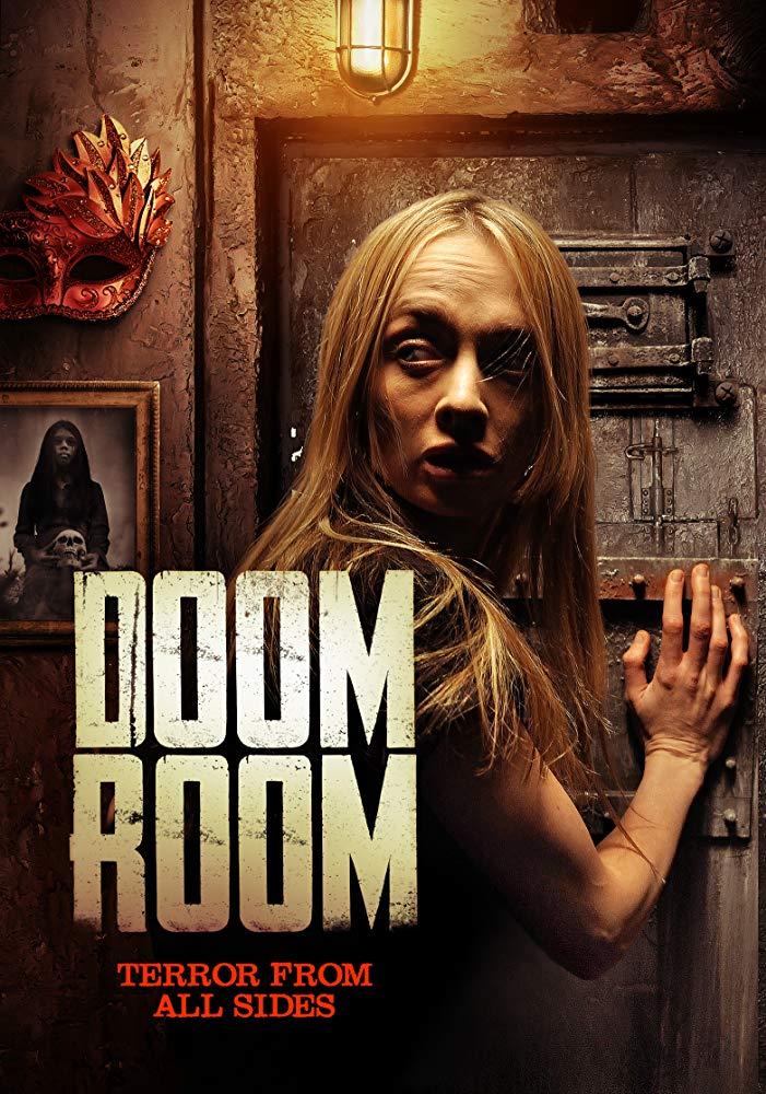 Комната погибели - Doom Room